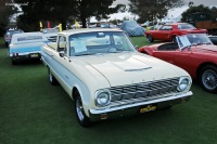 1963 Ford Ranchero image.