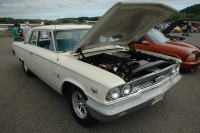 1963 Ford 300 image.