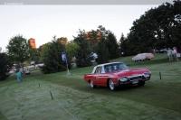 1963 Ford Thunderbird