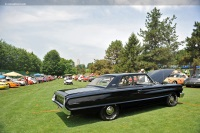 1964 Ford Custom Series