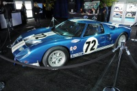 1964 Ford GT40 image.