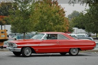 1964 Ford Galaxie 500 image.