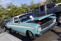 1964 Ford Falcon Ranchero image.