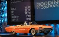 1964 Ford Thunderbird image.