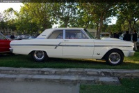 1964 Ford Fairlane image.