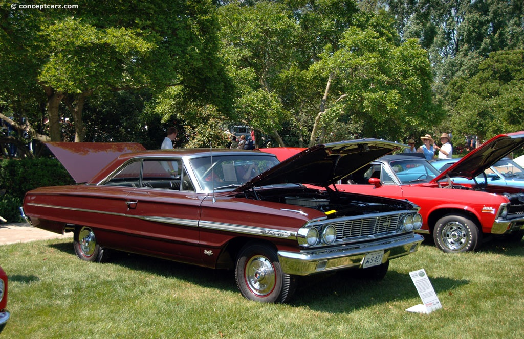 1964 ford galaxie 500 image photo 89 of 120. Black Bedroom Furniture Sets. Home Design Ideas