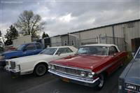 1964 Ford Galaxie 500.  Chassis number 4A65C194025