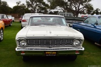 1964 Ford Falcon.  Chassis number 4R17U118165
