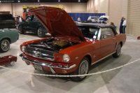 1964 Ford Mustang image.