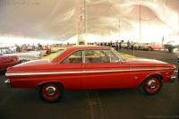 1965 Ford Falcon.  Chassis number ID44262COLO