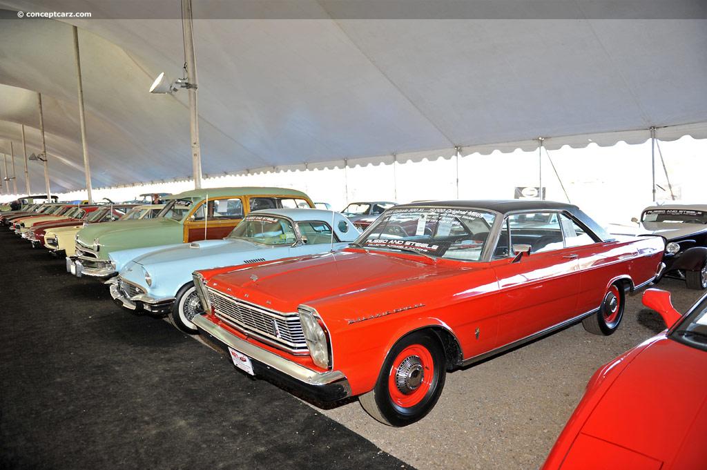 1965 Ford Galaxie   conceptcarz com