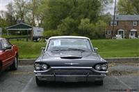 1965 Ford Thunderbird.  Chassis number 5Y87Z172319