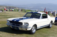 S : Shelby GT350 50th Anniversary