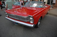 1965 Ford Series 60 Galaxie 500 image.