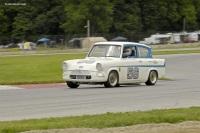 1966 Ford Anglia