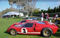 1966 Ford GT40