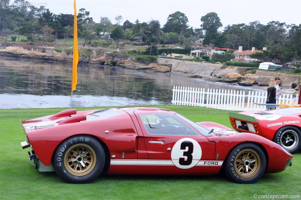 1966 ford gt40 image chassis number xgt 3 photo 65 of 447. Black Bedroom Furniture Sets. Home Design Ideas
