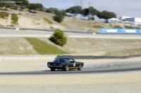 1966 Shelby Mustang Hertz GT350