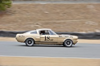 1966 Shelby Mustang GT350