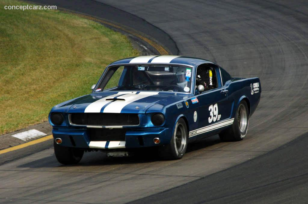 1966 Shelby Mustang Gt350 Image Photo 956 Of 1007