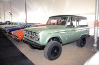 1966 Ford Bronco image.