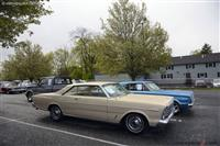 1966 Ford Galaxie.  Chassis number 6E67X231388