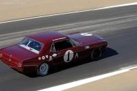 1966-1972 Historic Trans-Am Cars
