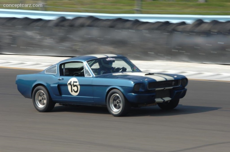 1966 Shelby Mustang Gt350 Image Photo 973 Of 1009