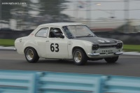 1967 Ford Escort Twin Cam image.