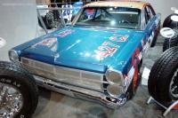 1967 Ford Fairlane Daytona 500 Winner image.