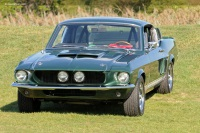 1967 Ford Shelby Mustang GT 350