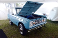 1968 Ford Bronco image.