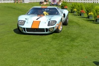 1968 Ford GT40 image.