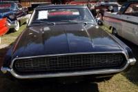 1968 Ford Thunderbird image.