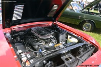 1968 Ford Shelby Mustang Cobra  GT 350