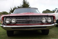 1968 Ford Fairlane image.