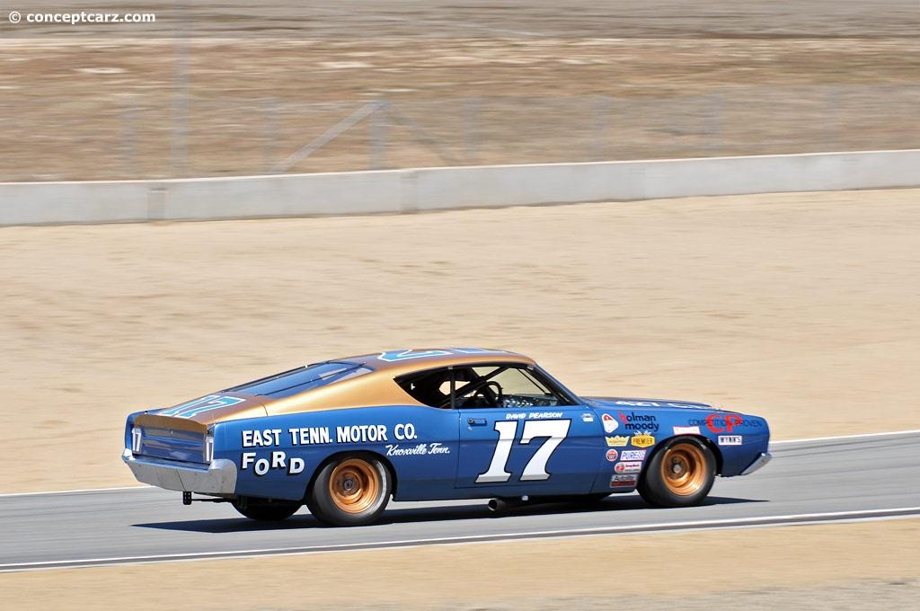 1968 Ford Fairlane Torino