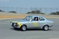 1969 Ford Escort MKI