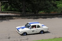 1969 Ford Cortina MKII GT image.