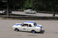 Ford Cortina MKII GT