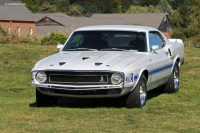 1969 Ford Shelby Mustang GT500