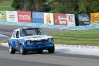 1969 Ford Escort MKI image.