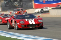 1969 Ford GT40