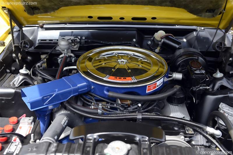 1969 Ford Fairlane Torino