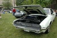 1969 Ford Thunderbird image.