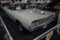 1969 Ford Ranchero image.