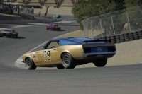 1970 Ford Mustang  Boss 302.  Chassis number 9R02R124496