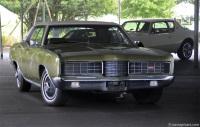 1970 Ford LTD