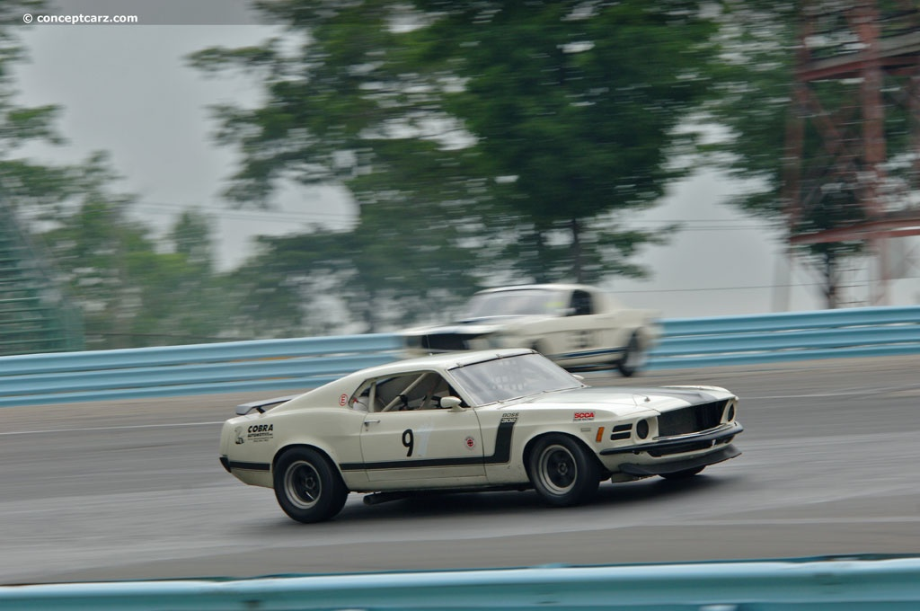 auction results and sales data for 1970 ford mustang boss 302