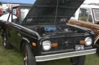 1970 Ford Bronco image.